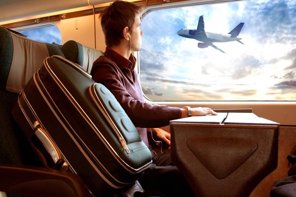 طريقة حجز تذكرة طيران مجانية عند تأخر رحلتك الأصلية او تم إلغائها !
