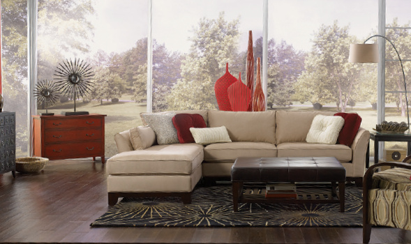 Custom Furniture ~ Why Choices Make The Difference