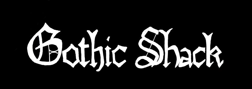 Gothic Shack