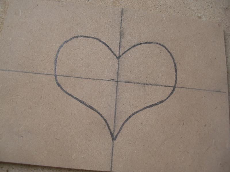 Decoraciones manualidades en madera como usar las tattoo - Decoraciones para paredes ...
