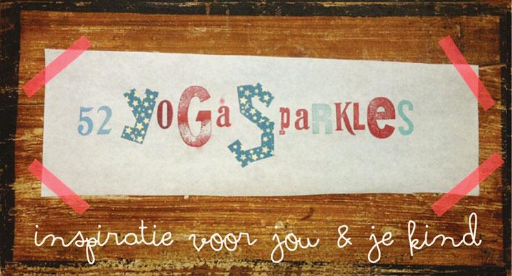 52 Yoga Sparkles