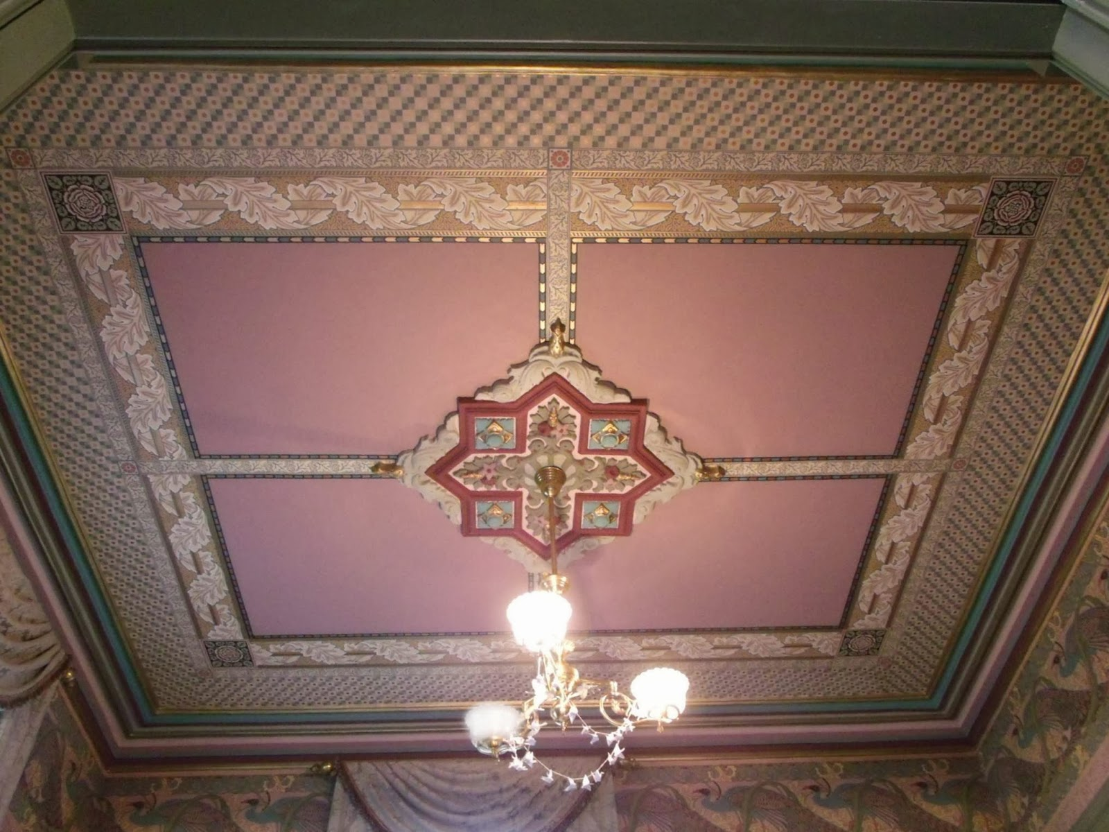 The Dusty Victorian Heritage Designation Approved & Virtual Tour