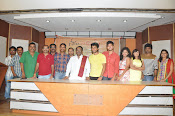 Nenu Naa Friends Press Meet-thumbnail-3