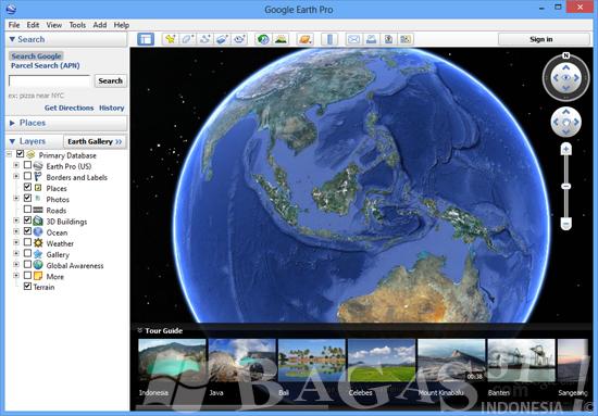 how to take a screenshot on google earth pro