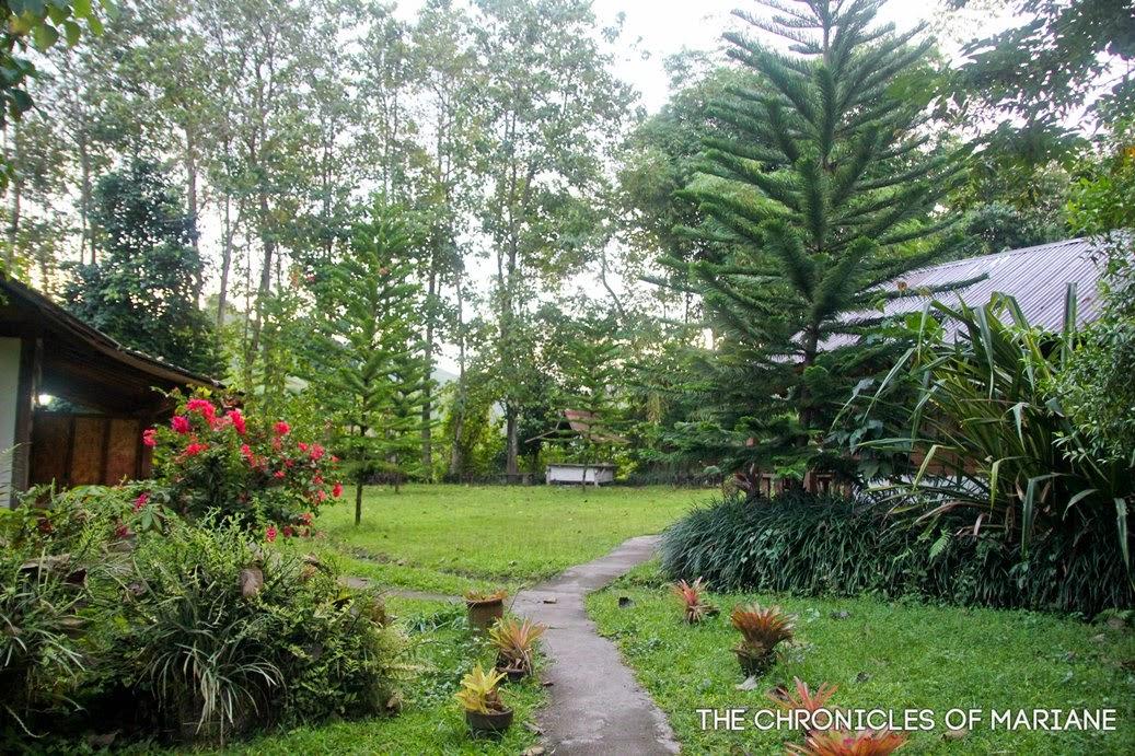 tboli mindanao resort