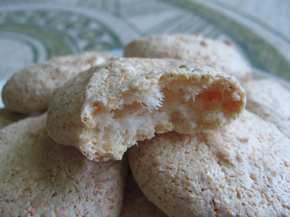 Рецепт пісочного тіста з фото