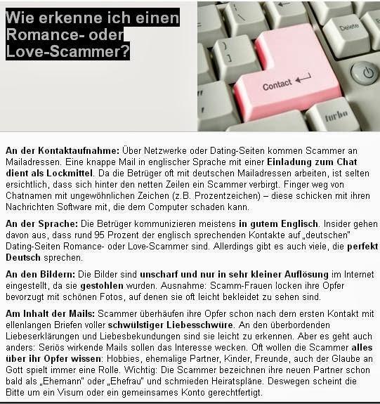 Frauen auf dating seiten anschreiben
