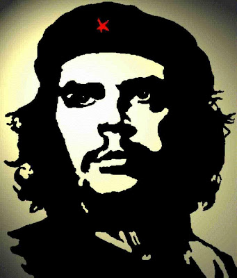 Che Guevara Art Pictures