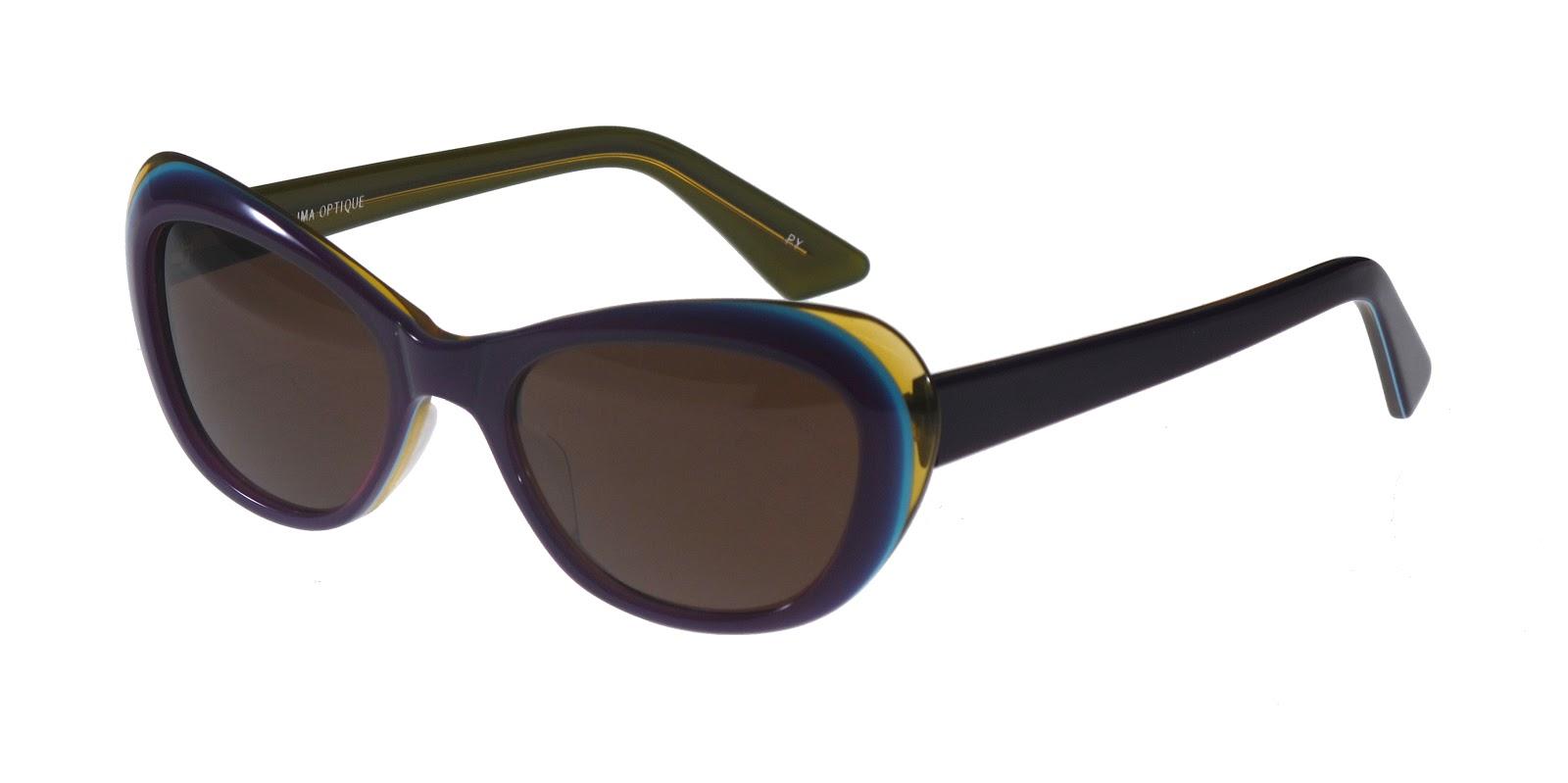 Selima Optique: Now Online: The Colorful Grace Frame