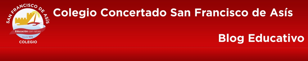 Blog de 1º de Bachillerato