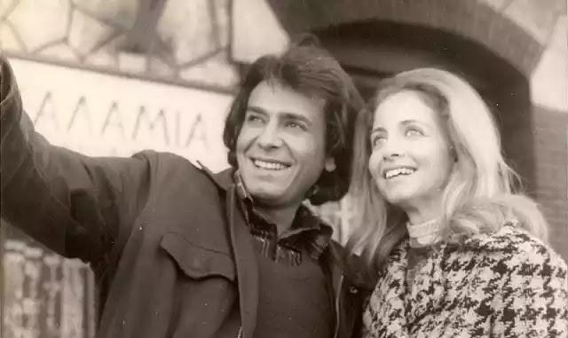 Ιστορία που συγκλόνισε! Bάσος Ανδριανός: Ο αγαπημένος του κινηματογράφου που όταν έσβησαν τα φώτα, έπεσε από την ταράτσα…!