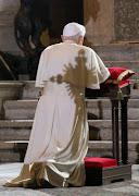 Papa Emérito BXVI