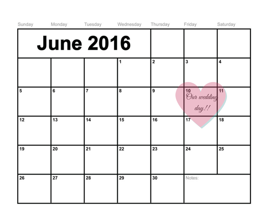 Time And Date Calendar 2016 Printable | Calendar Template 2016