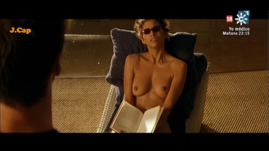 helly berry desnuda: