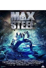 Max Steel (2016) BDRip 1080p Latino AC3 5.1 / Español Castellano AC3 2.0 / ingles DTS 5.1