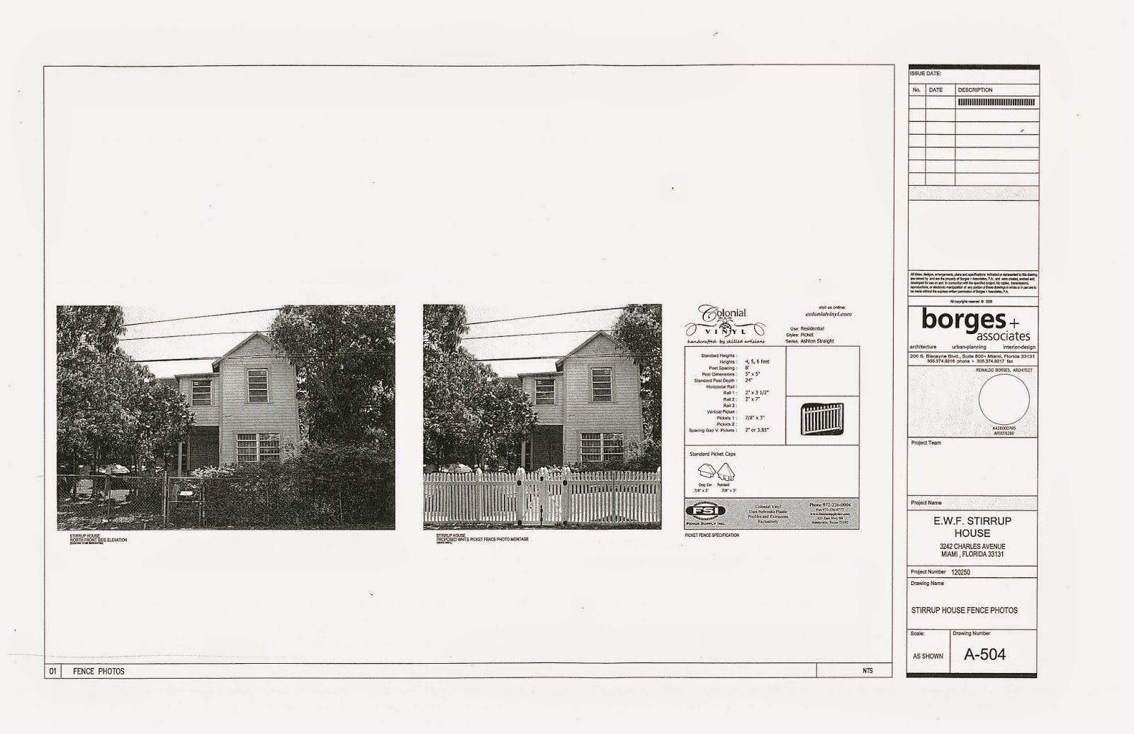 Not Now Silly Shocker EWF Stirrup House Plans Are Finally