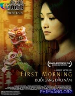 Buổi Sáng Đầu Năm - First Morning