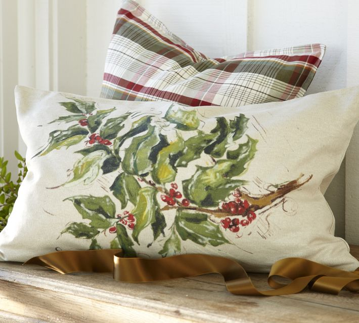 Bodes Amp Ollie 2 Pottery Barn Holiday Diy Pillow