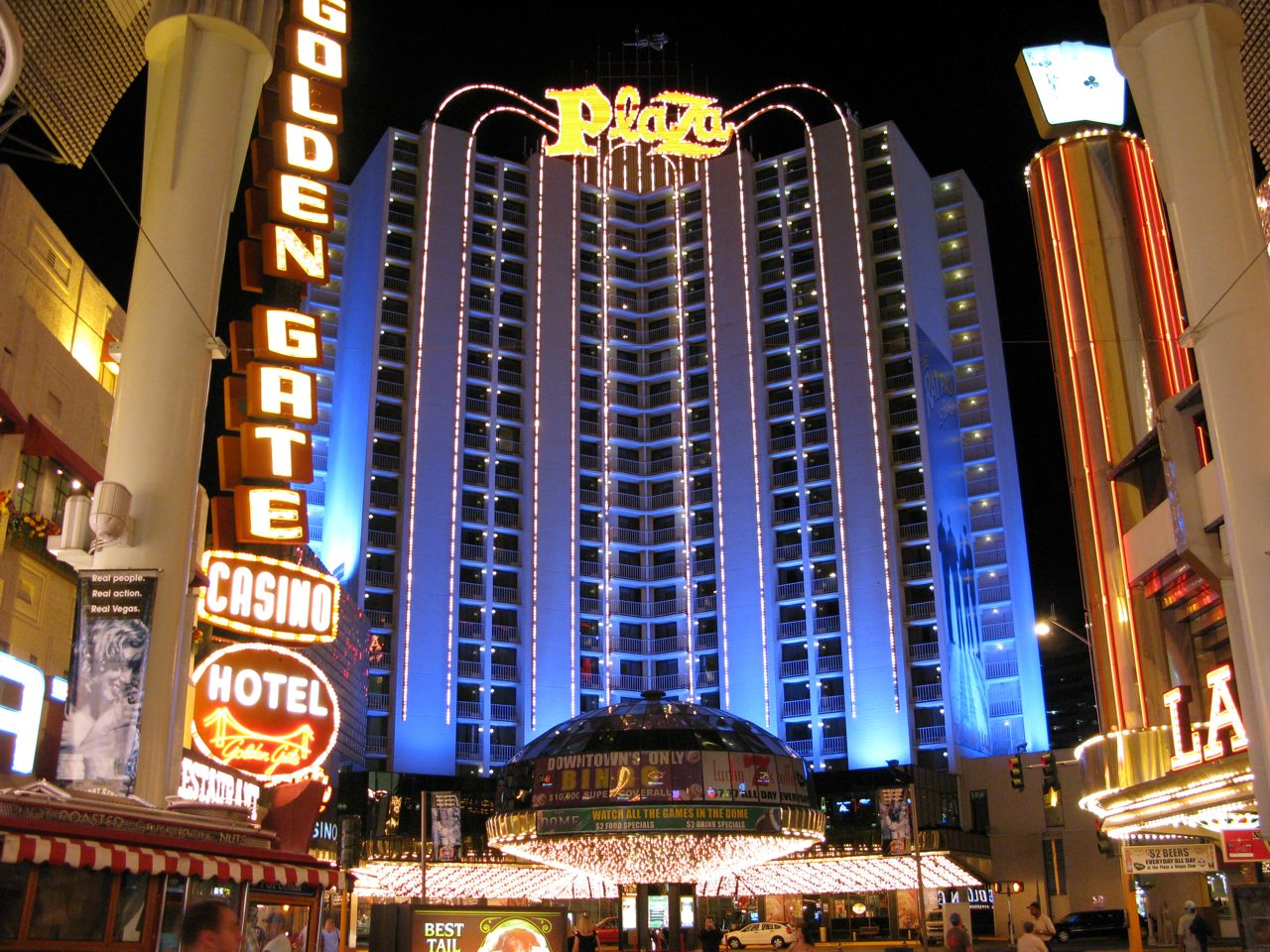 Getting Hotel Rooms Comped In Vegas