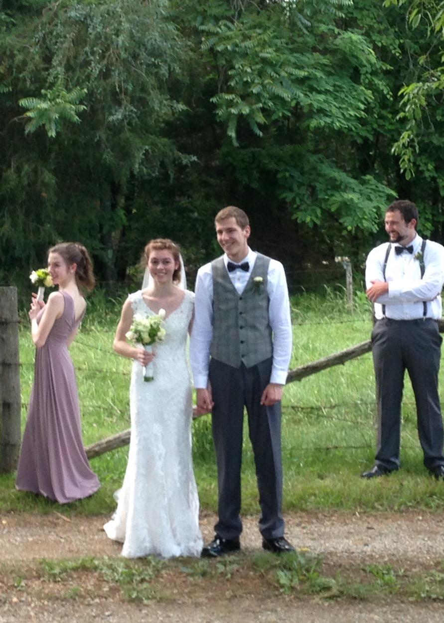 Sermon of wedding