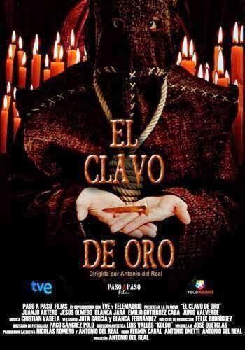 Ver El Clavo De Oro (2014) Online