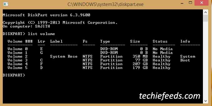 how to change hard drives and keep windows