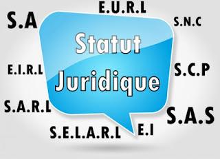 Les Formes juridiques des sociétés Au Maroc