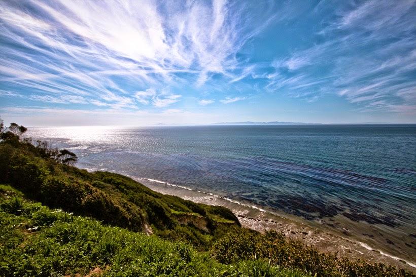 Cinco razões para visitar Santa Barbara, na Califórnia