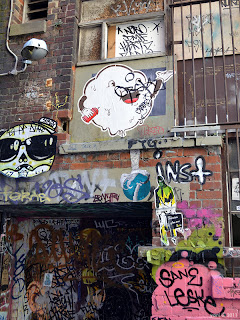mr sloppy in melbourne