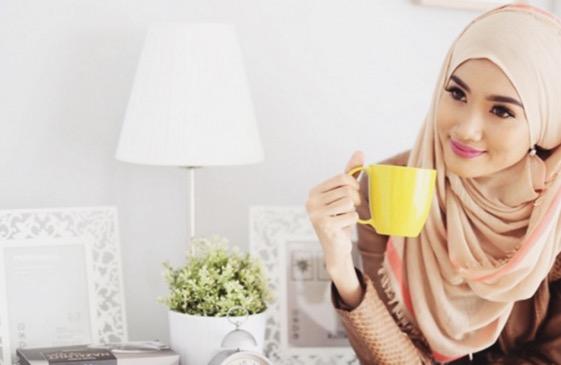 7 tips penjagaan kulit untuk wanita berhijab