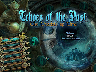 Echoes Of The Past 3: The Citadels Of Time [BETA]