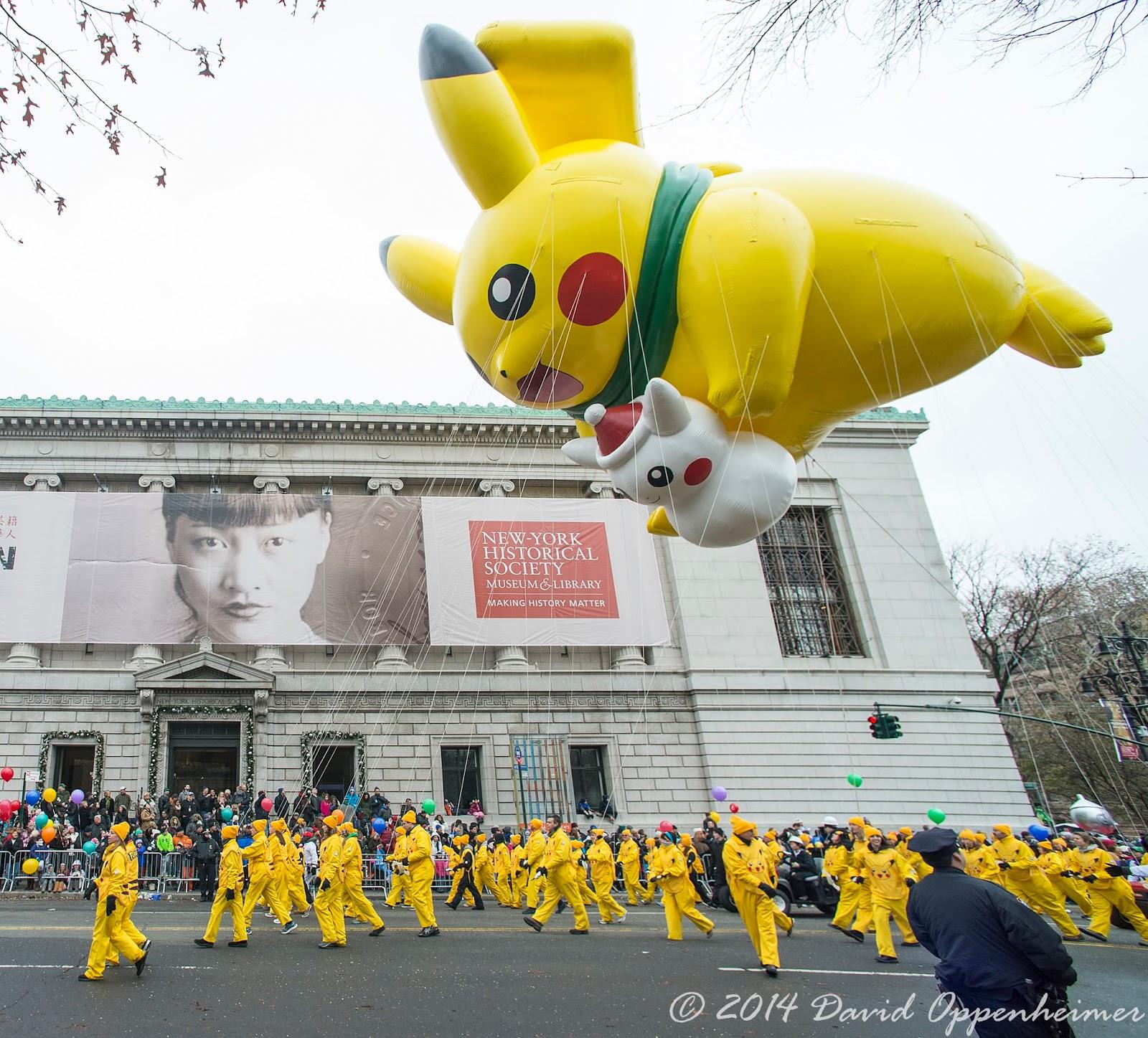 Pikachu by The Pokemon Company International