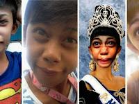 Setelah Meisya Chandra Kartika, Kini Giliran Gra Danica Yang Ngetop di Jejaring Sosial