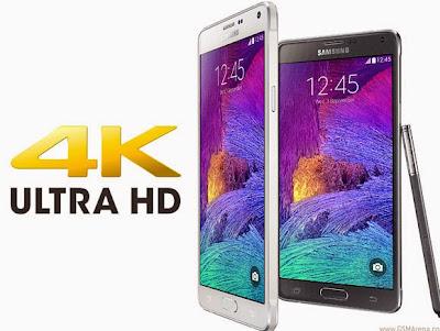 Samsung Galaxy Note 5 Siap Meluncur Akhir Juli 2015 ?