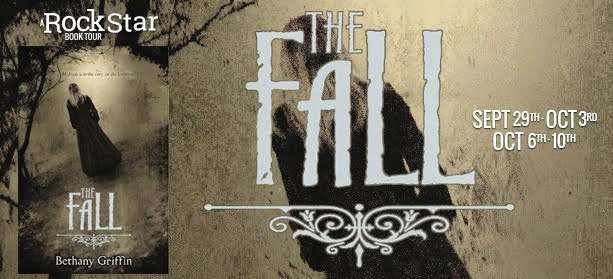 The Fall Blog Tour