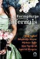 Resenhas: Formaturas Infernais — Várias Autoras