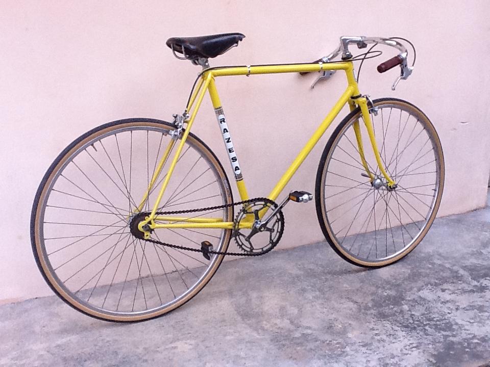 Bicicletas cl sicas razesa for Bicicletas antiguas nuevas