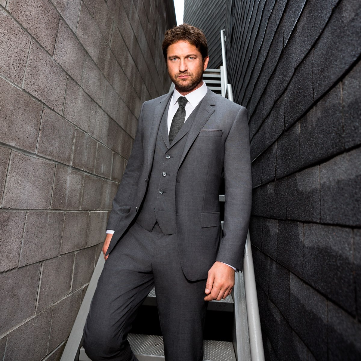 Fab Ties: 10 Men Who Wore a Tie & Suit the Best