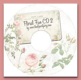 FLORAL FUN 2 CD