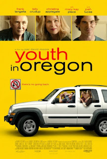 Youth in Oregon Legendado Online