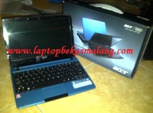 Netbook Bekas Acer One 11 inci, Baru 1 Bulan