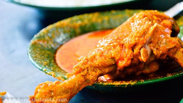 Tajuddin nasi kandar