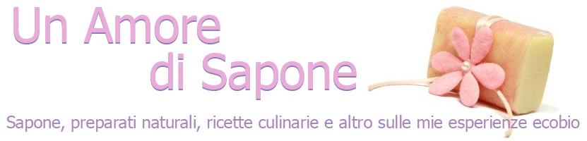 Un Amore di Sapone