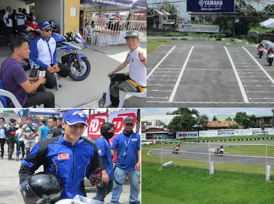 Yamaha Moto GP Finals