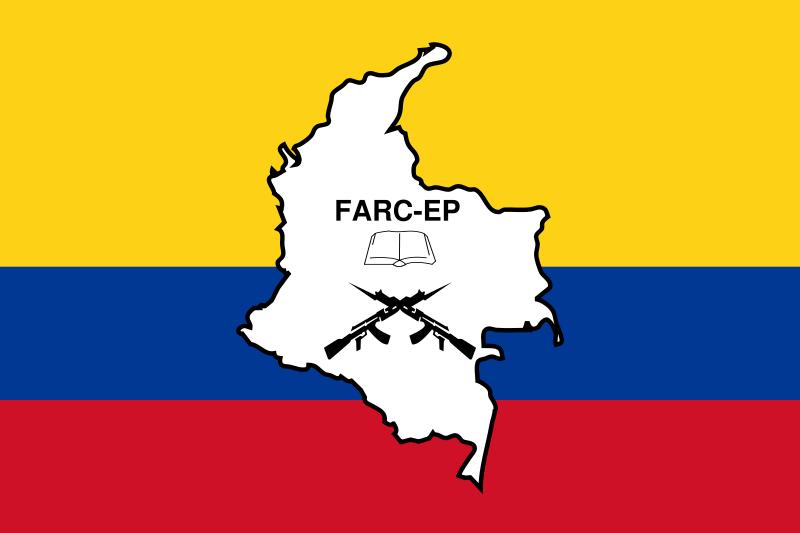 La seguridad en Colombia
