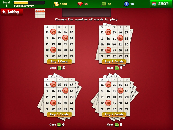 Bingo Casinos HD App iTunes App By Mobi Life - FreeApps.ws