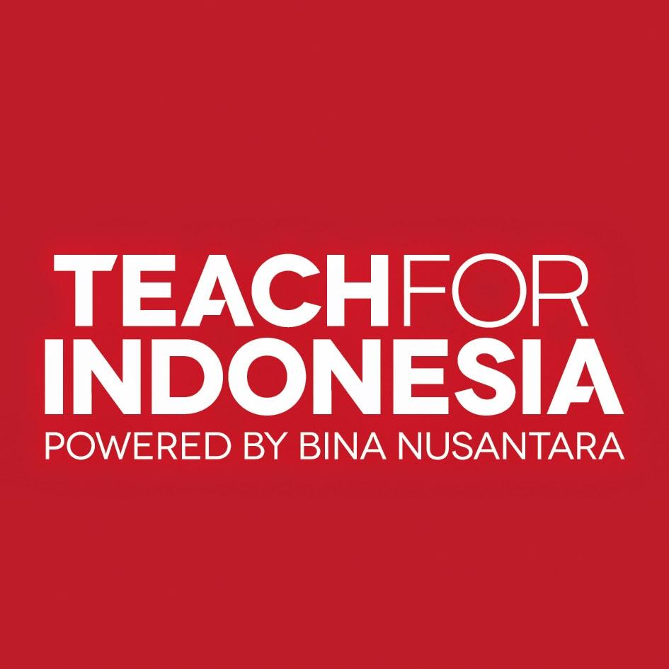 Hasil gambar untuk teach for indonesia