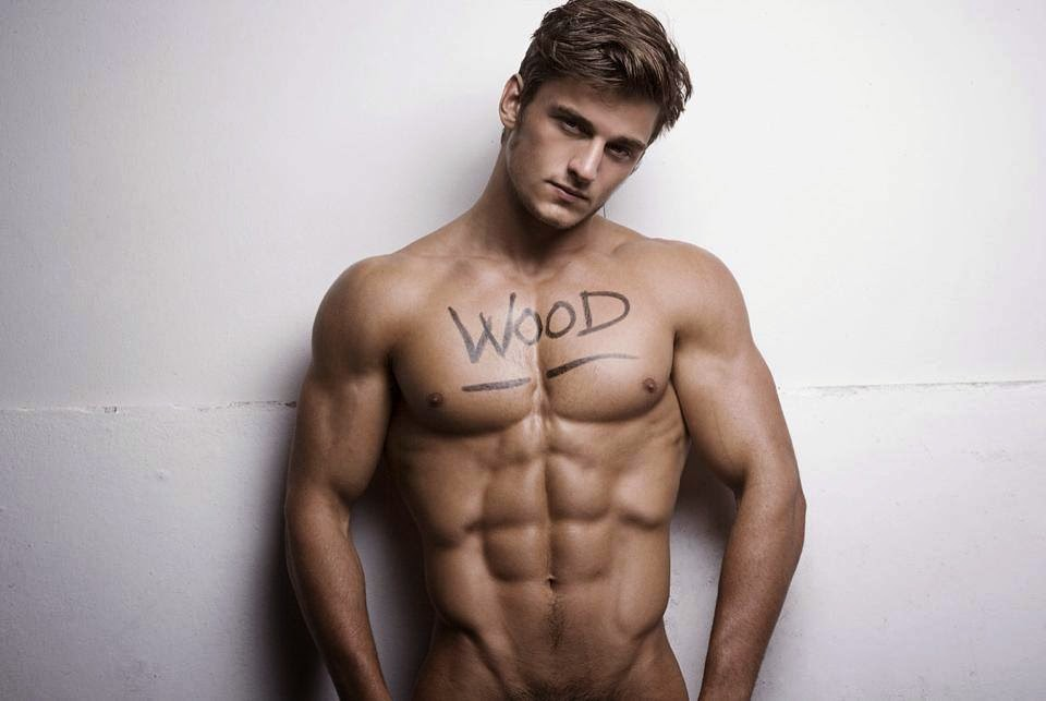 Bryant Wood By Rick Day