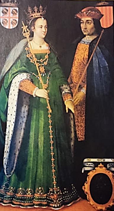 Resultado de imagen de petronila reina de aragon