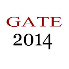 GATE 2014 Instrumentation Engineering Question Papers